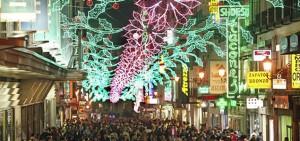 """MADRID """"Por Navidad"""""""
