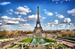 PARIS-PAIS VASCO FRANCES-CASTILLOS DEL LORIA