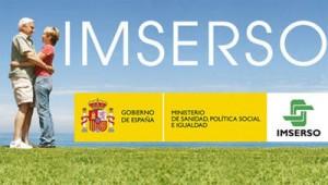 IMSERSO 2017-2018
