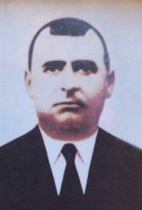 ROMERIA SANTO CUSTODIO